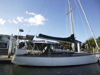 Beale 35 sloop