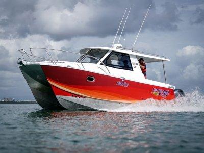 Oceancat Weekender 26