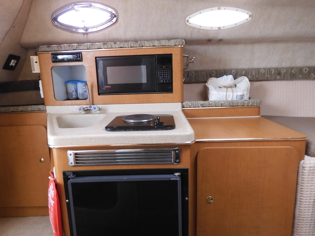 Wellcraft 2600 Se Martinique EXCELLENT CONDITION MANY UPGRADES, READY TO ENJOY!