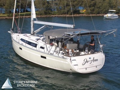 Bavaria 41 in 'As New' Condition!