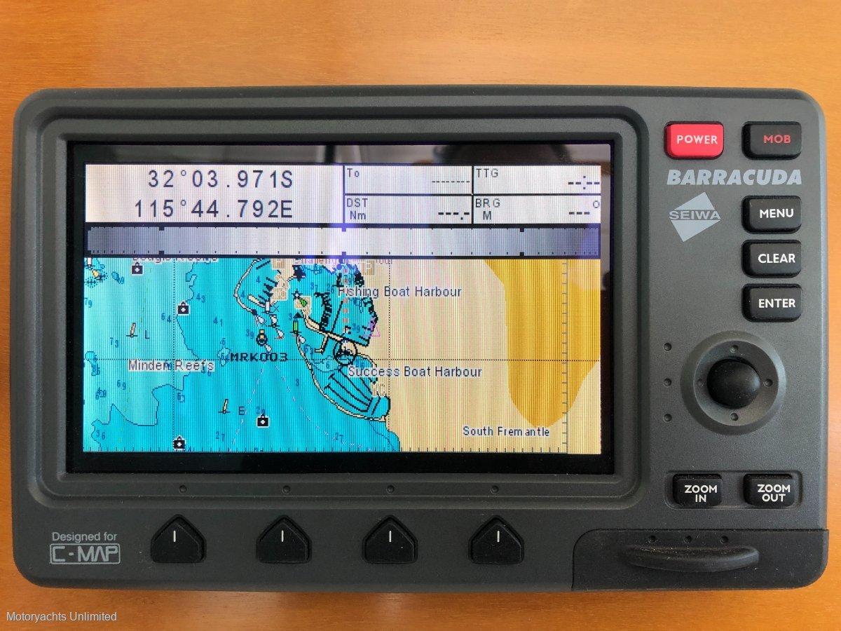 Sundry Navigation equipment