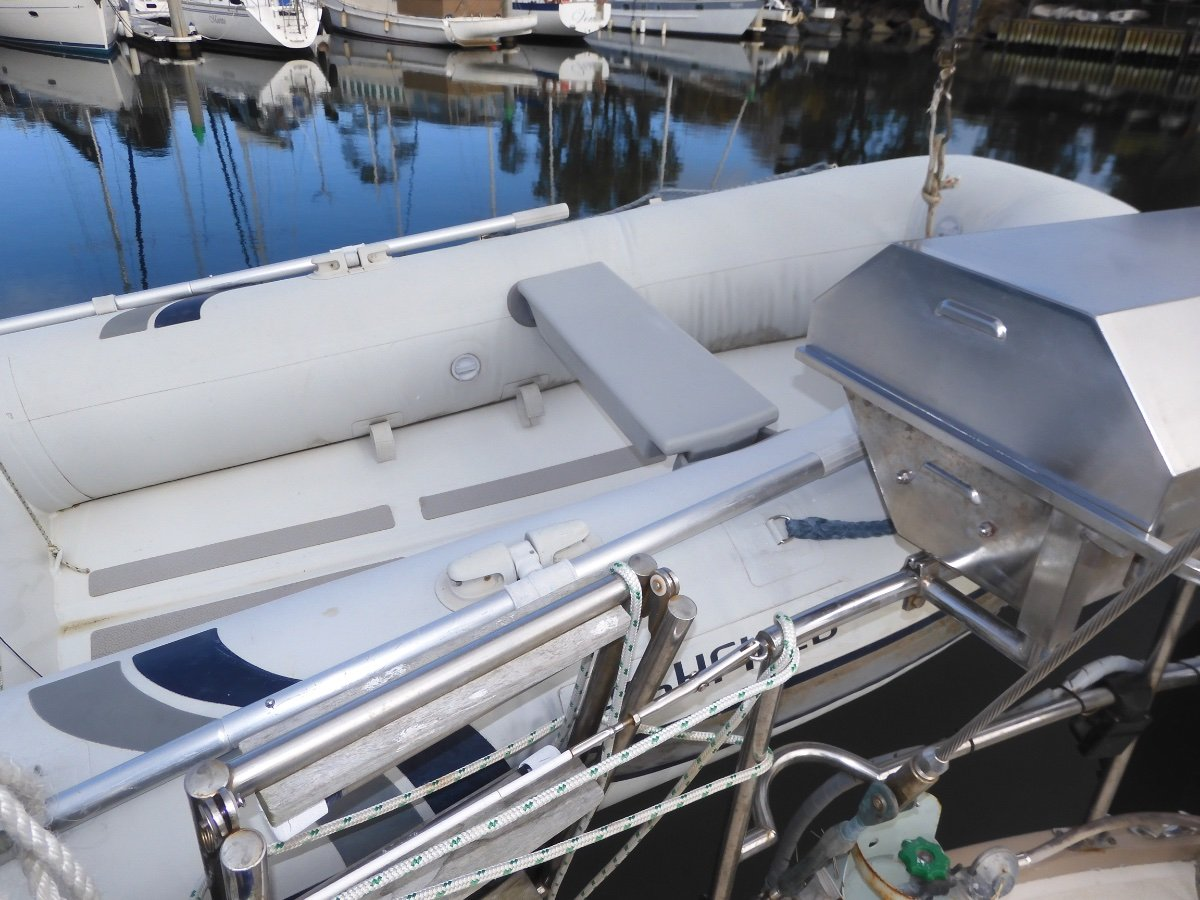 CSY 44 Walkthrough HIGHLY SOUGHT AFTER ULTIMATE CRUISER, NEW ENGINE!