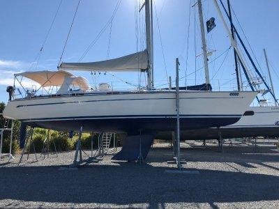 Bavaria Cruiser 47