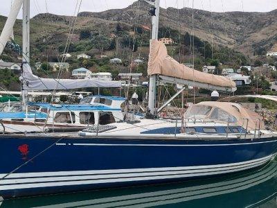 X-Yachts X-412 Mklll