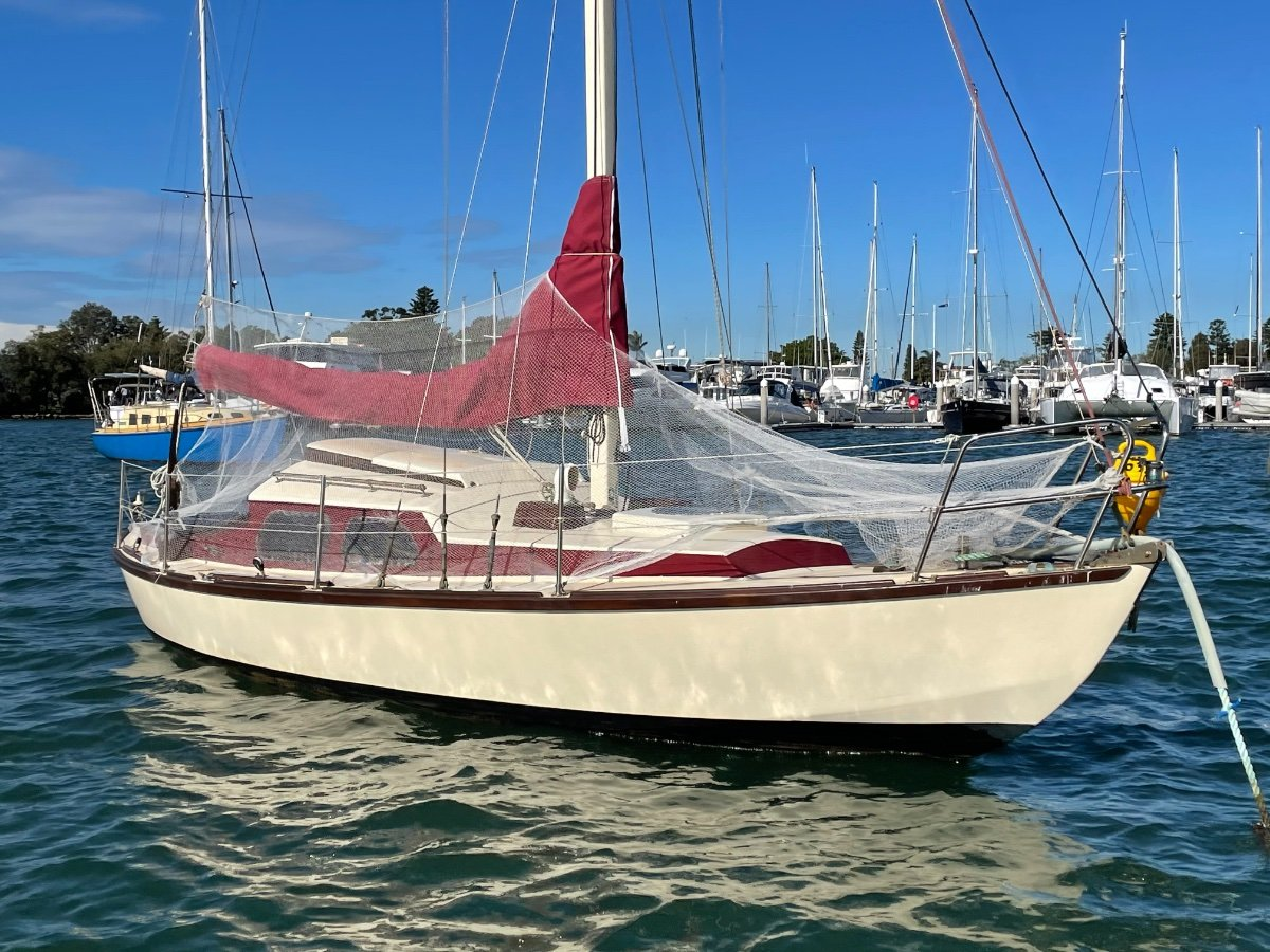 Daydream 28 Classic Yacht