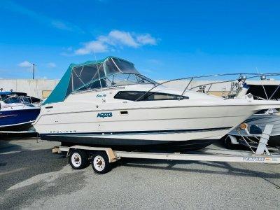Bayliner 2665 Ciera Rotto Getaway