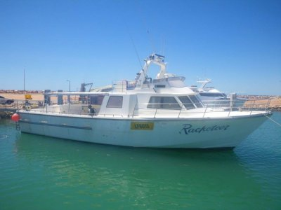 Pilbara Commercial Line Fishing