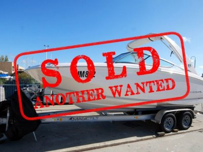 Regal 2200 Fasdeck - AS NEW - LOADED WITH OPTIONS