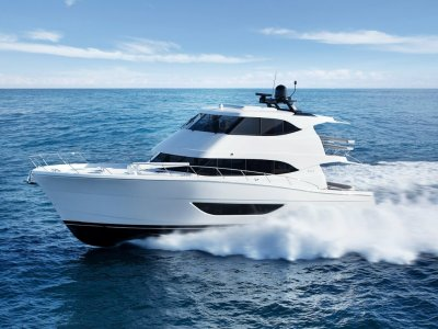 Maritimo M70 Cruising Motoryacht 2020