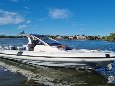 Pirelli TecnoRib 42 Stock Boat Available in QLD