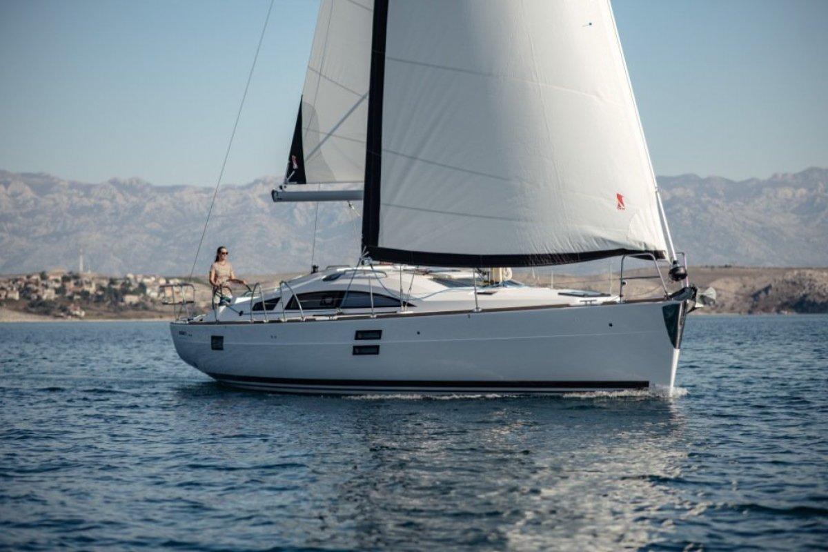 Elan Impression 40.1 Sydney By Sail Yacht Share