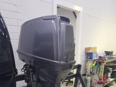 Suzuki DT140 Outboard