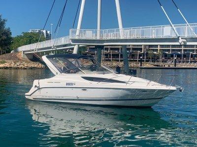 Bayliner 2855 Ciera Sports Cruiser - 2015 6.2L Mercruiser