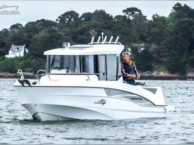 Beneteau Barracuda 7 2018 with new boat warranty