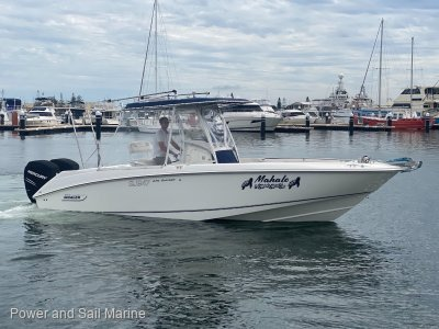 Boston Whaler 270 Outrage PRICED TO SELL