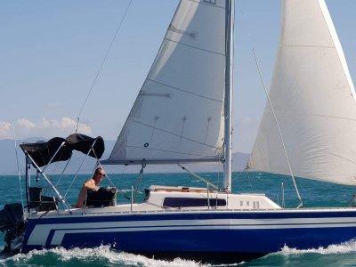 Southern Cross 23 Trailer Sailer