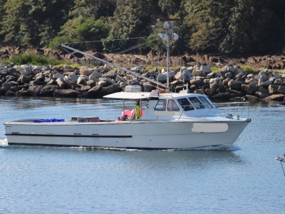 NSW Trap Business - Vessel & Licence Package
