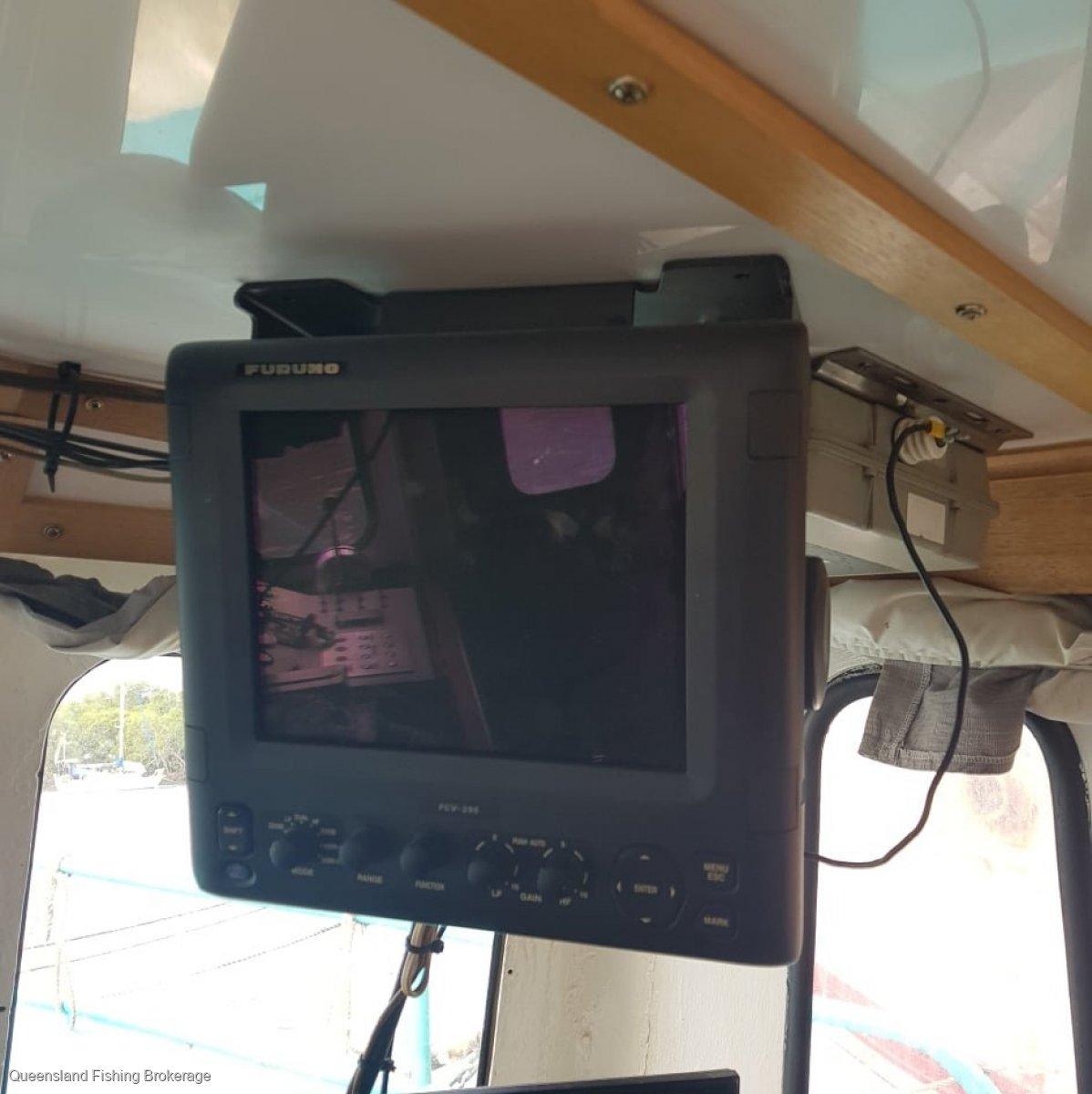 TS460 15.2m East Coast Trawler Package