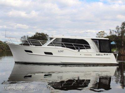 Integrity 320 Express 2015 Cruiser