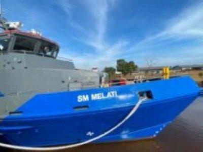 52 pax Fast Crew Boat