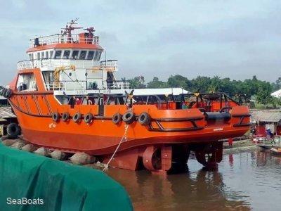 36m Utility Boat