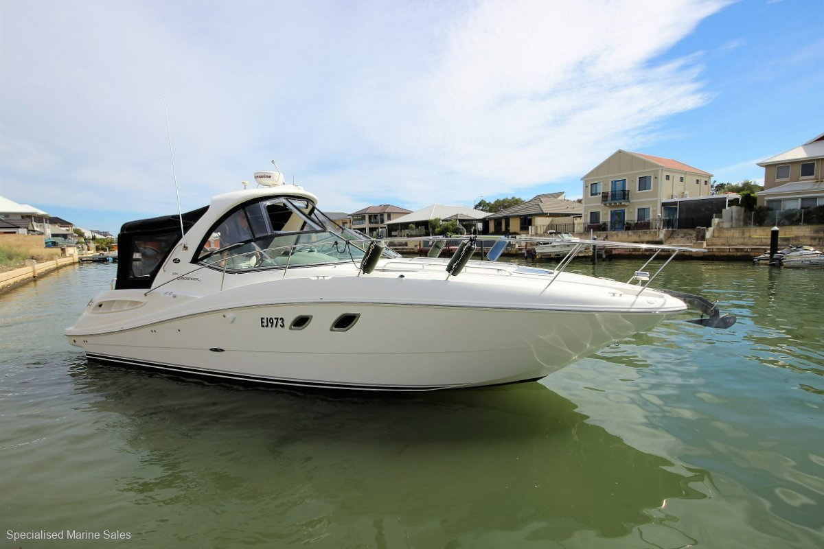 Sea Ray 330 Sundancer /355 Sundancer *Is sailing on outta here**SOLD**
