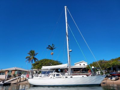 C&C Yachts Landfall 48