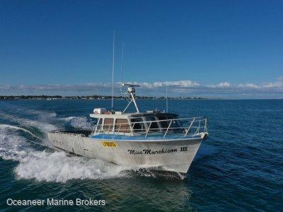 Gbb Cray Boat