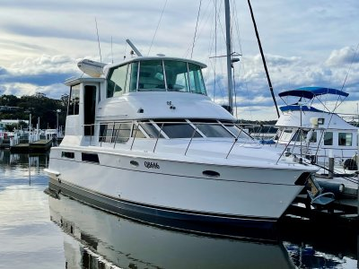 Carver 500 Motor Yacht