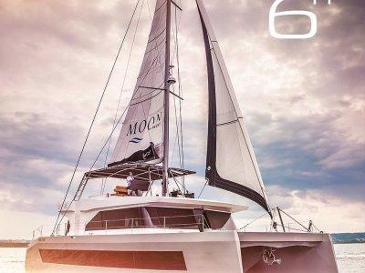 Moon Yacht 60