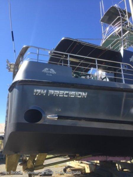 Precision Marine 17