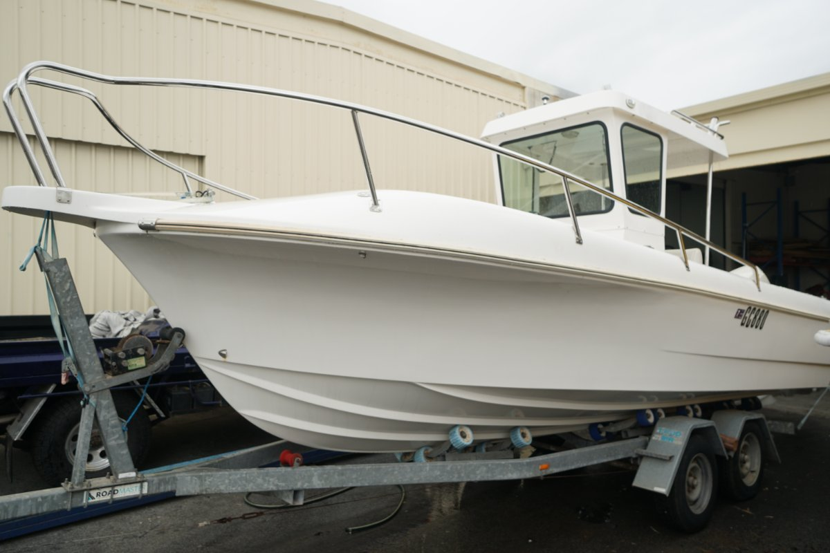 Sunset Marine - Now reduced, all reasonable offers presented
