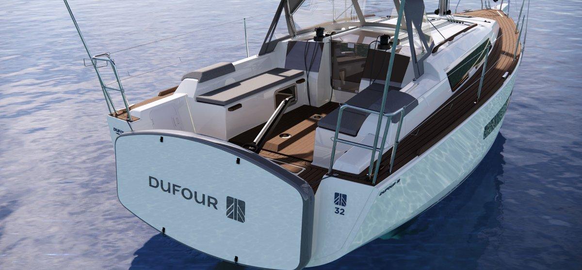 Dufour 32
