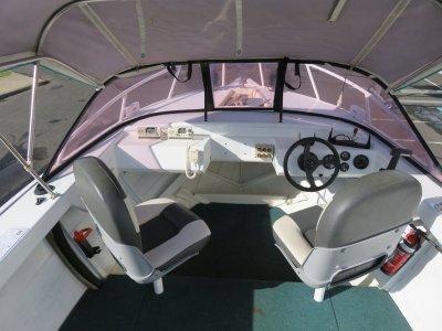 Stessco Amberjack 510
