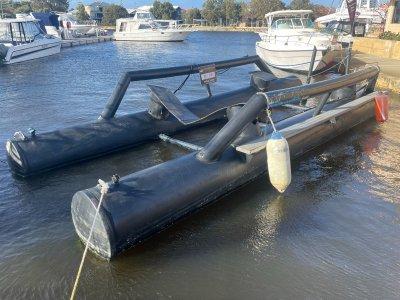 Air Berth - Boat Lifter