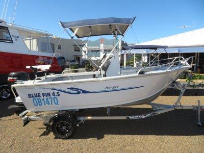 Bluefin 4.5 Ranger CC