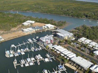13m Freehold marina berth