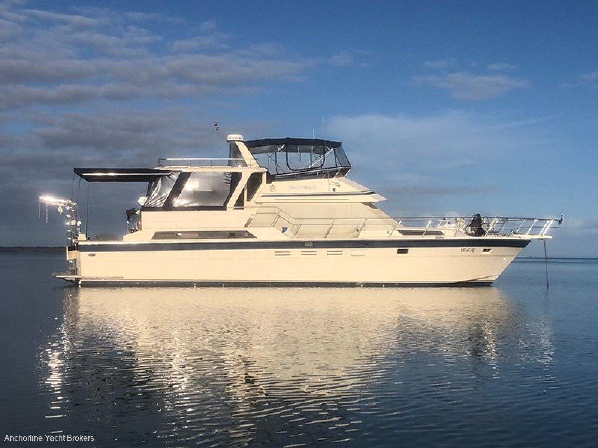 Hi Star 55 Yachtfisher