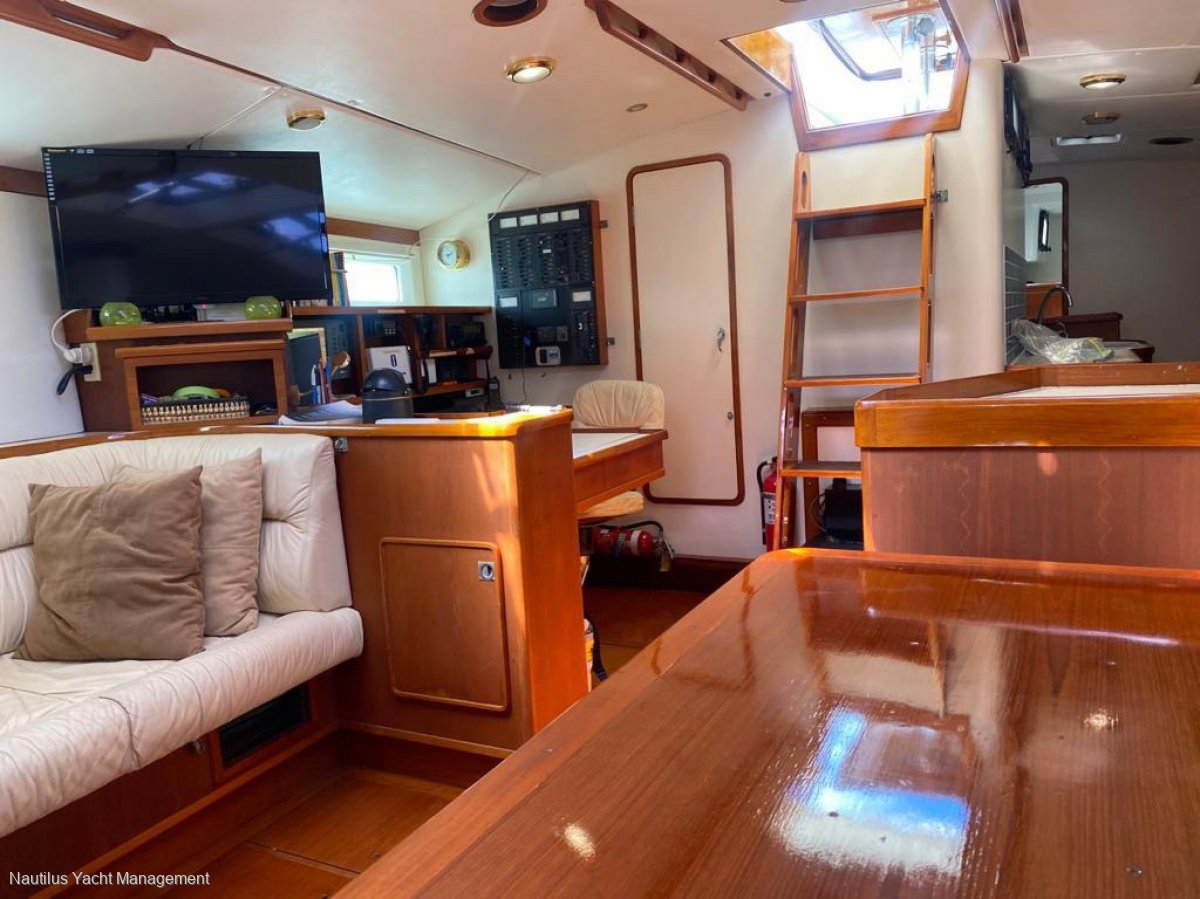 Deerfoot 62.2 One owner since new. Immaculate