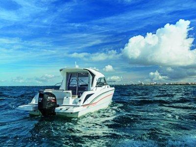 Beneteau Antares 8.0 OB Outboard Cruiser