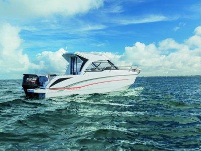 Beneteau Antares 7.0 OB Outboard Cruiser