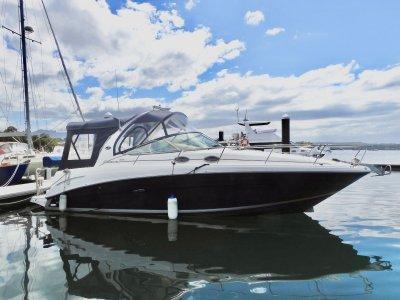 Sea Ray 335 Sundancer LUXURY/COMFORT/PERFORMANCE, EXCEPTIONAL CONDITION!