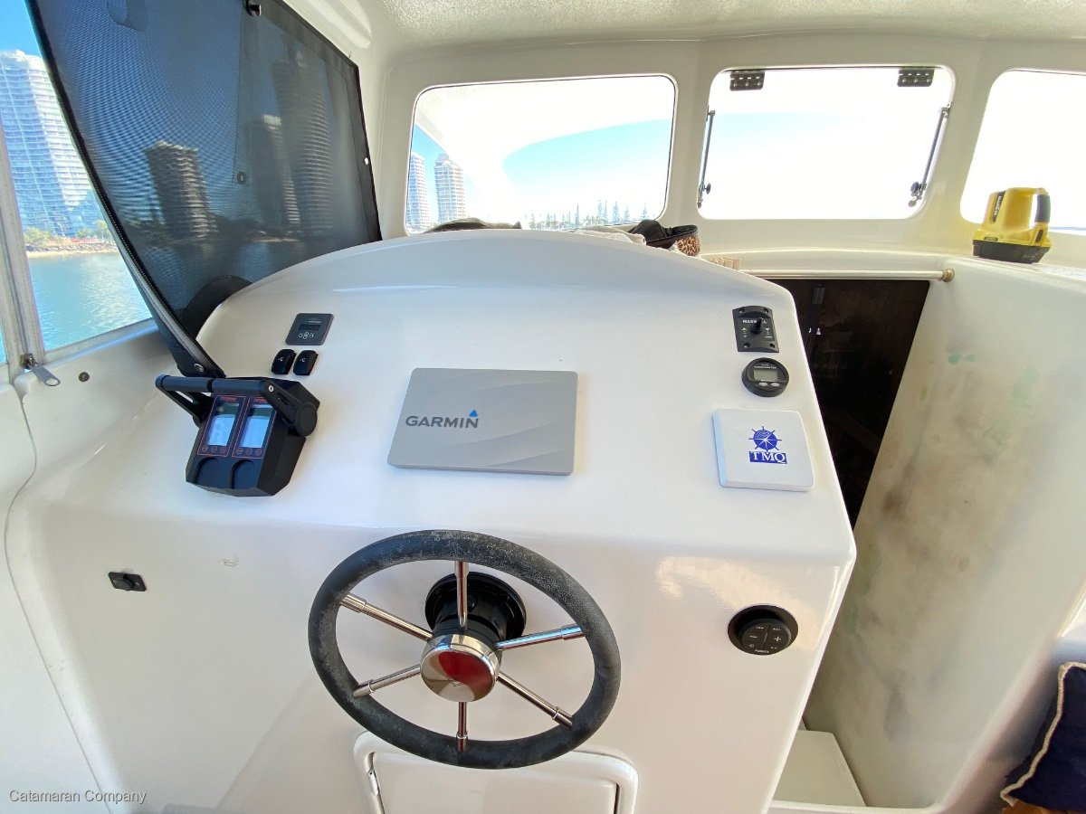 Custom 62 Pod Cat