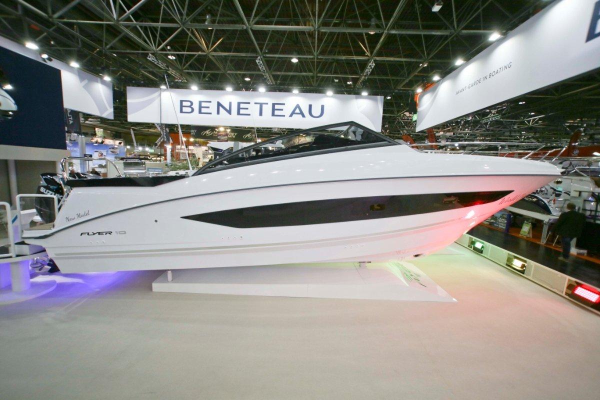Beneteau Flyer 10
