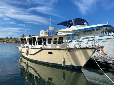 Bay Cruiser 38