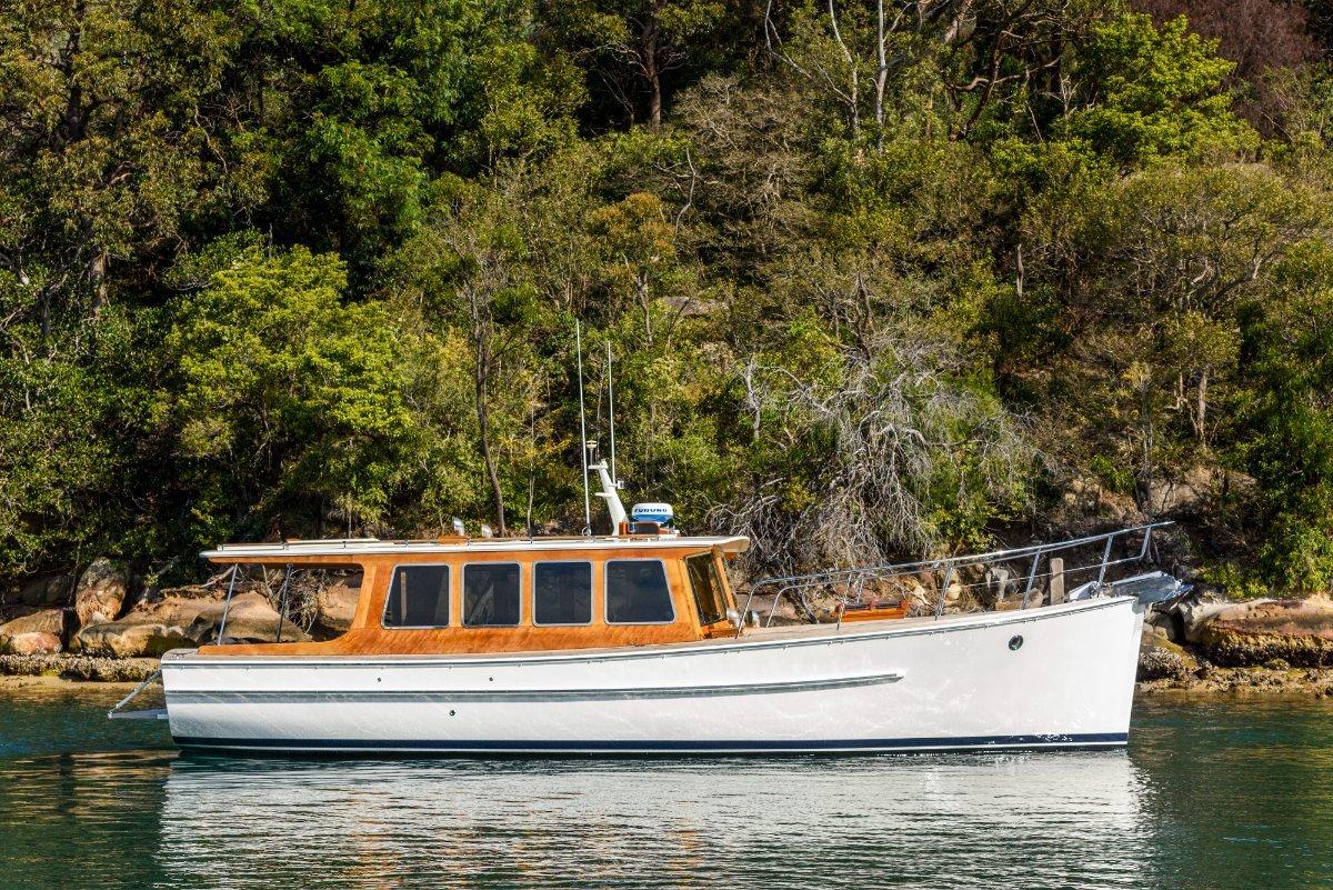 2011 Timber Cruiser