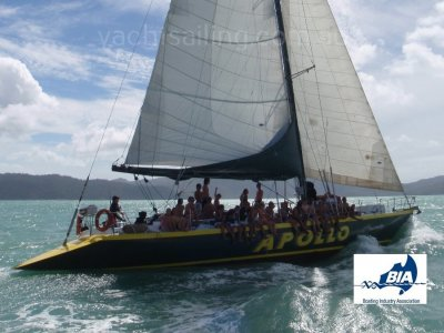 Lexcen 75 Maxi Yacht Seller will take look at offers desperate to sell