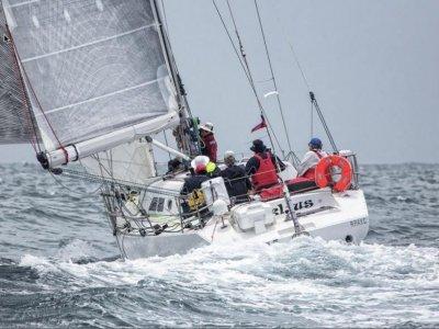 Radford 50 Radford 50 - Ready to step on for Sydney to Hobart