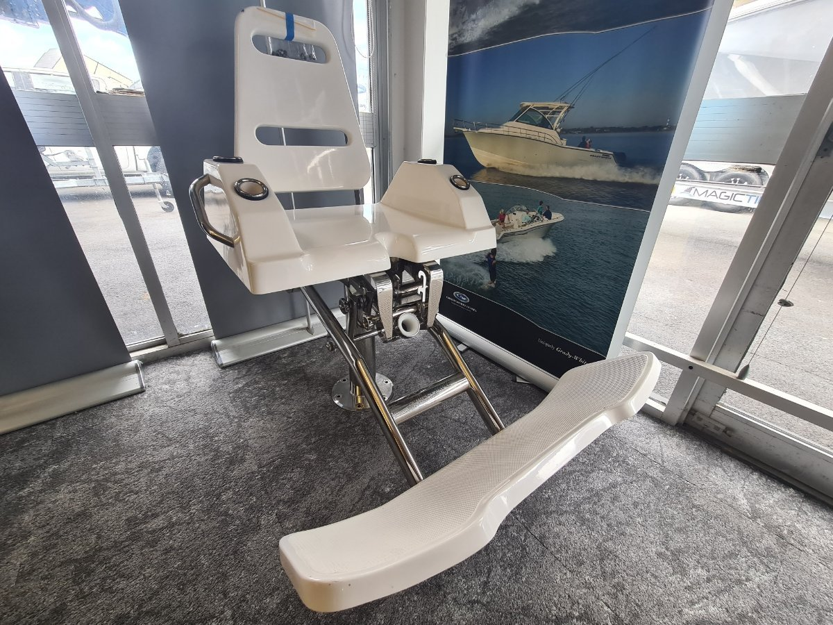Southern Stroke 130LB Fighting Chair