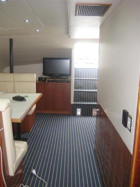 Turncraft 63 Catamaran